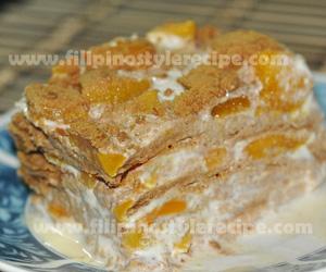 Grahamfilipino Style Recipe Filipino Style Recipe
