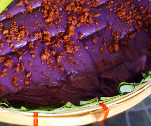 Ube Cake Recipe Filipino Style