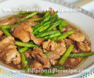 Easy chicken fillet recipes philippines