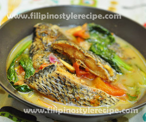 Fishfilipino style recipe filipino style recipe 1 forumfinder