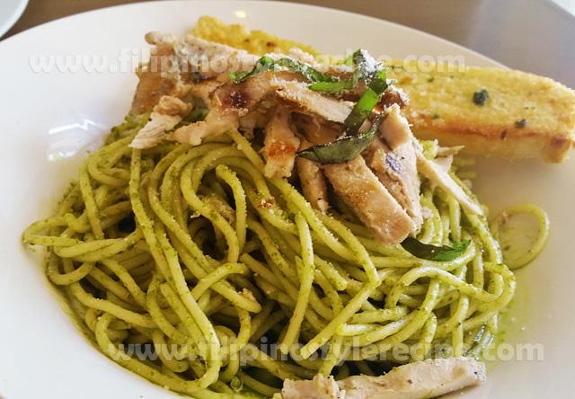 Ingredients 200 Grams Spaghetti Pasta